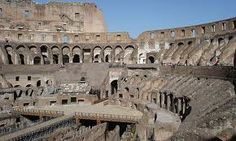 #SACI students take field trips to #Rome and many other cities and sites around #Italy. For more info: http://www.saci-florence.edu