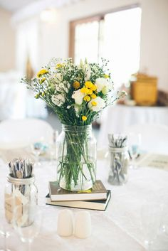 This is pretty much exactly what I want for centerpieces :)
