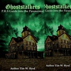 Ghoststalkersprs how to become a ghoststalkers Manuel for young and new number one best seller on #amazon.com