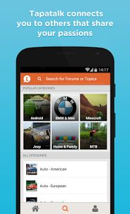 Must have app for frequent forum goers: Tapatalk