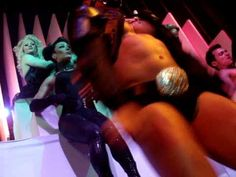 LA DEMENCE Palma - Black is Back - Marzo 2009 - 1 - YouTube