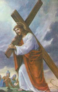 Divina Misericordia: Para seguir a Jesús, es necesaria la negación de u...