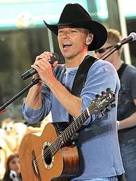 Kenny Chesney - San Diego