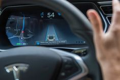U.S. Asks Tesla Deeper Questions About Fatal Autopilot Crash