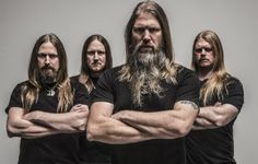 "ANTRO DO ROCK: Amon Amarth: grupo lança novo videoclipe, de ""Rais..."