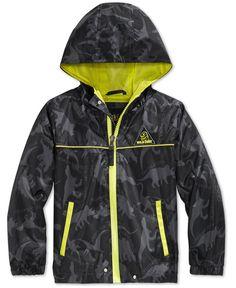 Iextreme Little Boys' Hooded Jacket - Coats & Jackets - Kids & Baby - Macy's