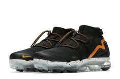 6974e38923f Nike Air VaporMax Utility Orange Peel Release Date info purchase
