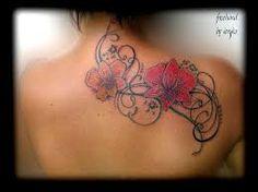 Afbeeldingsresultaat voor tattoo van schouder tot nek