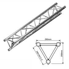 Spigoted Tri-Truss - Google Search Space Truss, Steel Sheds, Steel Trusses, Steel Buildings, Scaffolding, What To Make, Steel Structure, Civil Engineering, Industrial