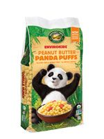 Nature's Path EnviroKidz™ Organic Panda Puffs™ Cereal Eco-Pac