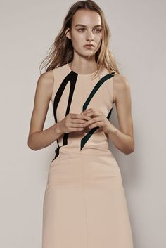 NARCISO RODRIGUEZ 2015 PRE FALL COLLECTION 8