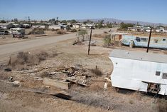 The abandon Salton Sea Resort Going To California, Places In California, California City, California Travel, Gta, Haunted Houses In America, Salton Sea California, Calico Ghost Town, Old Western Towns