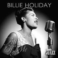 billie holiday | Jazz blog: Billie Holiday