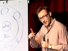 Simon Sinek makes a very compelling argument in his TED talk on YouTube about starting your sales presentation with the question Why?