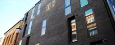 Korsgata 5 | Referanseprosjekter | Bygg med tegl fra Mur Direkte AS