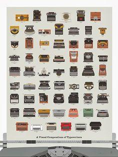 Área Visual - Blog de Arte y Diseño: Las infografías de Pop Chart Lab