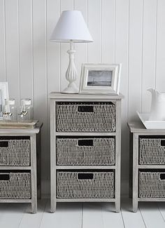 Black Hallway Furniture a white storage seat - white lighthouse furniture | hallway