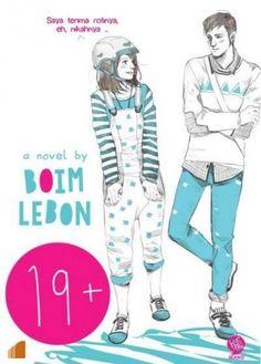 Novel Boim Lebon Pdf