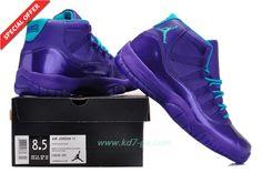 Buy Mens 136046-020 Purple AIR JORDAN 11