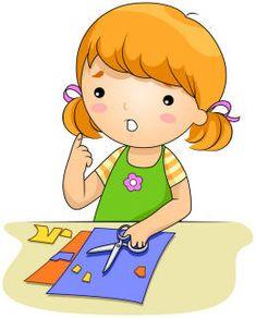 Kids Crafts at Activity Village