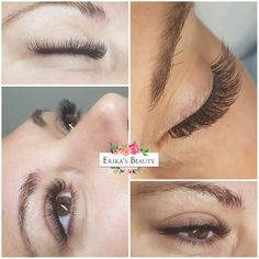 69f523eb21b 3D volume lashes. No more mascara !! Russian Lashes, Individual Eyelashes,  Lash
