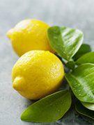 citron, nettoyer foie