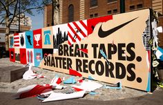 Nike - The Heads of State