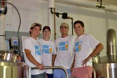 Half Full Brewery Hopes to Give CT a Completely Full Experience