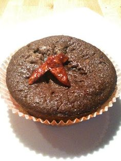 bake! Ann: Chilis-csokis muffin