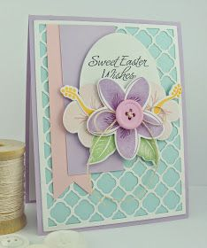 simply handmade by heather: Sweet Easter Wishes