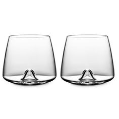 Whiskey Glass Set of 2, Normann Copenhagen