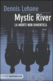 Mystic River. La morte non dimentica, Dennis Lehane