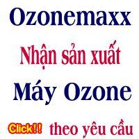 Ozonemaxx chuyên cung cấp máy ozone gia dụng uy tín nhất trên thị trường với giá cả phải chăng, giao hàng toàn quốc