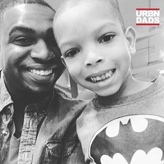 #Repost @yung_based_rob  Today maybe your birthday but I know you're the best gift I've ever received.. #happybday #likefatherlikeson #blackfathers #bigboystatus #mysuperhero #batman #mysonshine #marchmadness #march25th #memoriesmade #potd #weouthere #blackfathers #noirdads #urbndads