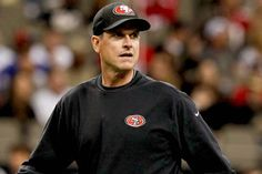 49ers Wouldn't Stop Jim Harbaugh From Taking College Job | Robert Littal Presents BlackSportsOnline