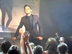 Gareth Gates at Bingley - 17.7.2014 (10)  'Spirit in the Sky'
