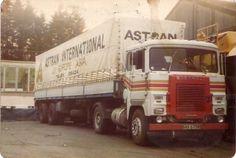 SCAMMELL - Astran