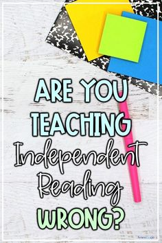 Learn how to make make novel studies and independent reading more meaningful in your upper elementary classroom! This post shares reading strategies and tips for teachers. Students in 4th, 5th, and 6th grade are more engaged in guided and independent reading when given choice, authentic books and assignments, and the opportunity to make connections with the text! #upperelementary #ela #readingstrategies #independentreading Middle School Grades, Middle School Classroom, Writing Resources, Writing Skills, Teaching Science, Teaching Reading, Words Of Radiance, Reading Comprehension Strategies, Independent Reading