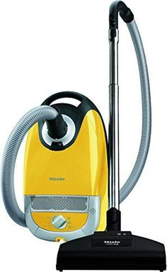 Miele Complete C2 Limited Edition - Corded Miele