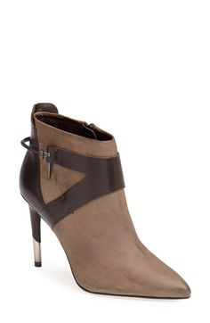 Dolce Vita 'Isleen' Pointy Toe Bootie (Women) available at #Nordstrom
