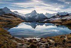 Switzerland Grindelwald