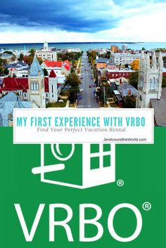 First VRBO experience