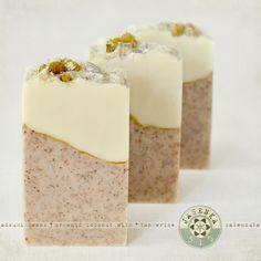 Adzuki Tangerine Soap