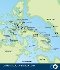 Canada's East Coast Adventure Cruises | One Ocean Expeditions