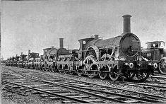 locomotives - Hledat Googlem