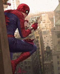Lunch Break!  Download images at nomoremutants-com.tumblr.com  Key Film Dates   Spider-Man - Homecoming: Jul 7 2017   Thor: Ragnarok: Nov 3 2017   Black Panther: Feb 16 2018   New Mutants: Apr 13 2018   The Avengers: Infinity War: May 4 2018   Deadpool 2: Jun 1 2018   Ant-Man & The Wasp: Jul 6 2018   Venom : Oct 5 2018   X-men Dark Phoenix : Nov 2 2018   Captain Marvel: Mar 8 2019   The Avengers 4: May 3 2019  #marvelcomics #Comics #marvel #comicbooks #avengers #avengersinfinitywar #xmen…