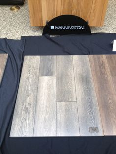 One of the best oaks you will ever seen in flooring and it's a laminate! Using Mannington's exclusive Diamond Finish, this has great clarity and one of the best grey tones I have ever seen. Under Stairs, Laminate Flooring, Clarity, Floors, New Homes, It Is Finished, Good Things, Diamond, Grey