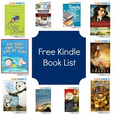 237 best free ebooks images on pinterest free ebooks homeschool free kindle book list simply homeschool dying to read take one and fandeluxe Choice Image