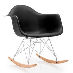 Chaise à bascule TOWER ARMS -Color Edition- (Chaises berçantes) RAR