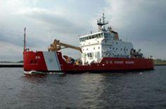 The Mackinaw--US Coast Guard